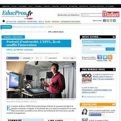 la MOOC attitude - Enquête sur Educpros