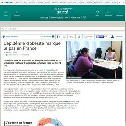 L'épidémie d'obésité marque le pas en France
