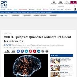 Epilepsie: Quand les ordinateurs aident les médecins