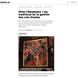 Fêter l'Epiphanie : les traditions de la galette des rois d'antan