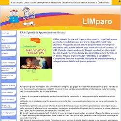 EAS: Episodi di Apprendimento Situato - LIMparo
