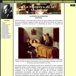 La Epopeya de la Medicina - Felix Marti Ibanez