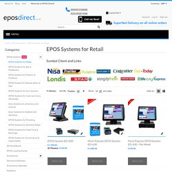 EPOS Systems for Retailers in UK - EPOS Direct