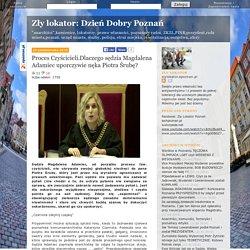 25 X 2015: epoznan.pl - Pierwszy Portal Poznania