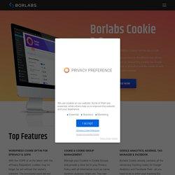 GDPR & ePrivacy WordPress Cookie Opt-In Solution