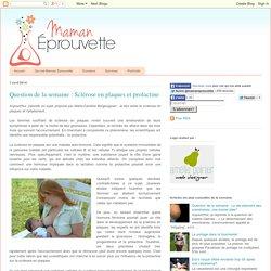 Question de la semaine : Sclérose en plaques et prolactine
