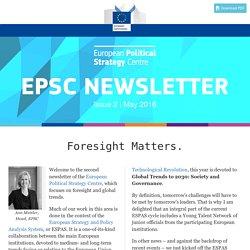 EPSC Newsletter