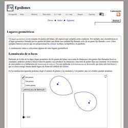 Epsilones - Laboratorio