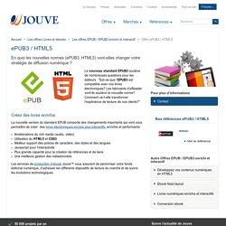 ePUB3 / HTML5