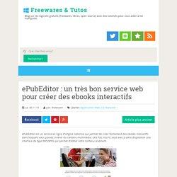 un très bon service web pour créer des ebooks interactifs