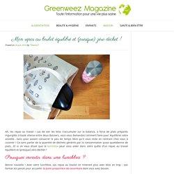 Mon repas au boulot équilibré et (presque) zéro déchet! – Greenweez Magazine