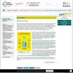 INPES - Equilibres numéro 116 - Prévention - Plan national canicule