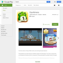 Equilibrians – Android Apps on Google Play