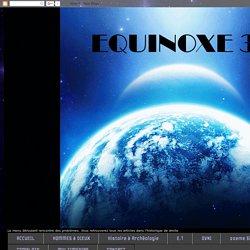 EQUINOXE 30: Les reptiliens dans la Mythologie