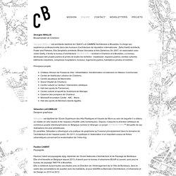 EQUIPE — CHARLEROI BOUWMEESTER