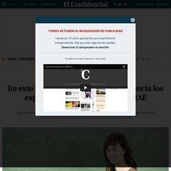 Lengua española: En esto se equivocan con más frecuencia los españoles al escribir, según la RAE. Noticias de Alma, Corazón, Vida