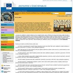 Erasmus pro všechny: Finanční prostředky EU pro 5 milionů evropských občanů