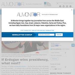 If Erdogan wins presidency, what next?