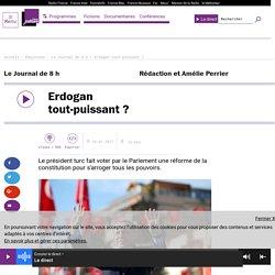 Erdogan tout-puissant ?