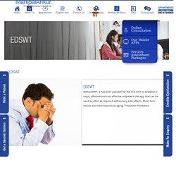 Erectile Dysfunction Shockwave Therapy