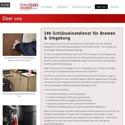 Erfahren Sie mehr, Ihr Schlüsseldienst in Bremen