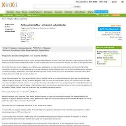 Aufbau einer Saftbar - erfolgreich selbstständig - eBook von Arne Pokrandt