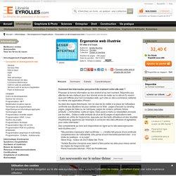 Ergonomie web illustrée - A. Boucher