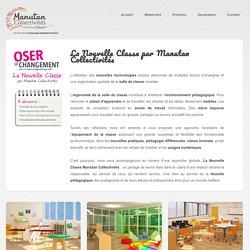 Ergonomie des espaces pédagogiques