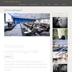 Erhvervsfotograf - Fotograf Vejle