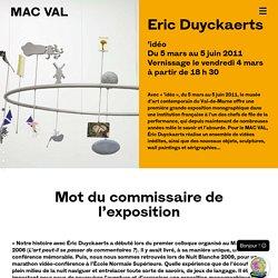 Eric Duyckaerts