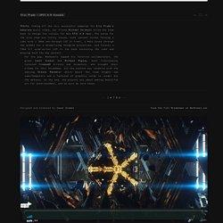 Eric Prydz - EPIC 4.0 Visuals - .www