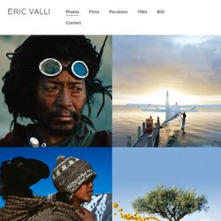 Off the Grid : Eric Valli