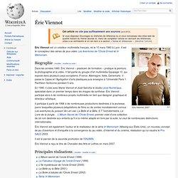 Éric Viennot