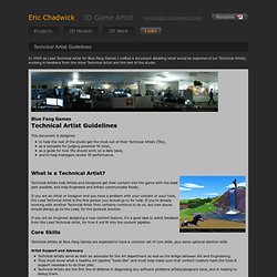 EricChadwick.com