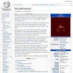 Astronomia-Eris(Wikipedia)