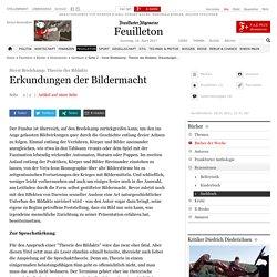 Seite 2 - Horst Bredekamp: Theorie des Bildakts: Erkundungen der Bildermacht - Sachbuch