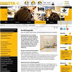 Ernährungsräte: INKOTA-netzwerk e.V.