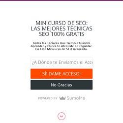 22 Errores SEO de Novato en el Posicionamiento Web
