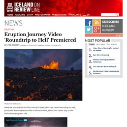 Eruption Journey Video 'Roundtrip to Hell' Premiered