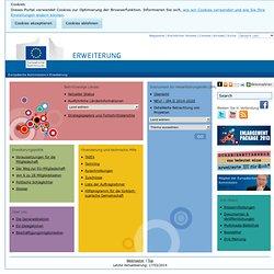 Erweiterung - Europäische Kommission