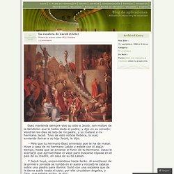 La escalera de Jacob (Cielo) « Blog de aplicaciones