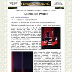 Escáner Cultural, Revista Virtual.