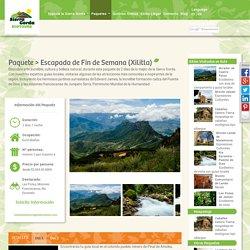 Escapada de Fin de Semana (Xilitla) - Sierra Gorda Ecotours