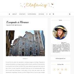 Elofancy - Blog Mode Rennes Voyage Tendances Beauté Bonnes adresses Lifestyle
