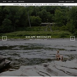 Escape Brooklyn – DVEIGHT
