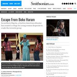 Escape From Boko Haram