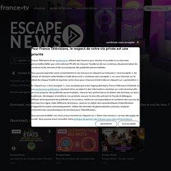 Escape news, nouveau magazine sur les fake news sur France 4