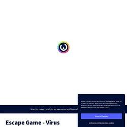 Physique-Chimie : Virus ! 4e et +