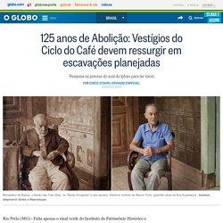 125 anos de abolicao