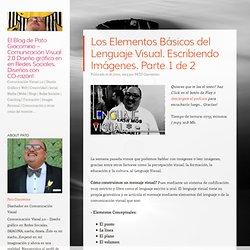 El Blog de Pato Giacomino - Comunicación Visual 2.0 Diseño gráfico en en Redes Sociales. Diseños con CO-razón!
